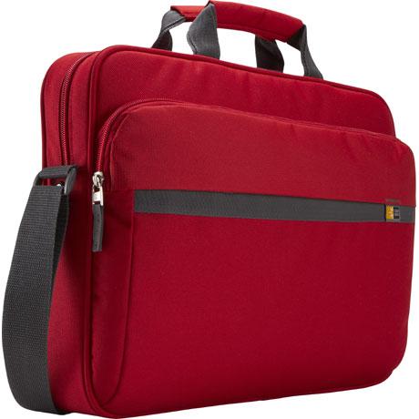 """Case Logic ENA116R, brašna na notebook 16"""" červená"""